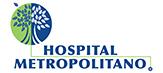 Contacto - Hospital Metropolitano